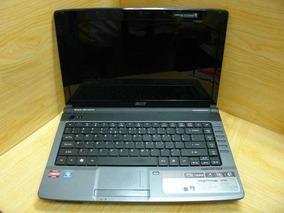 Peças Notebook Acer Aspire 4540 - Leia O Anúncio