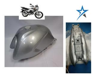 Tanque Honda Cgr125 Invicta Plata