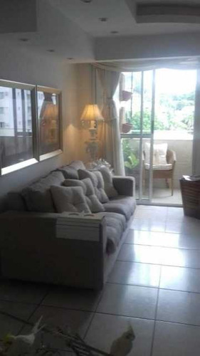 Imagem 1 de 15 de Apartamento-à Venda-praça Seca-rio De Janeiro - Svap20196