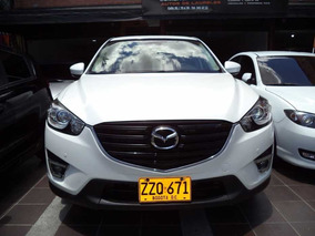 Mazda Cx5 Grand Touring 5p 4x4 Aut Gsl 2500 Cc Abs 6 Ab Prt