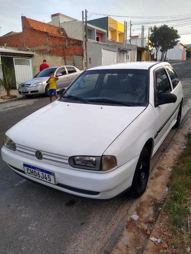 Imagem 1 de 6 de Volkswagen Gol 1.8 Ap