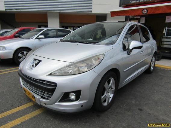 Peugeot 207 Allure 1.6 Mt 5p
