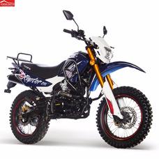 Moto Tundra Raptor Td250gy Año 2018 250cc