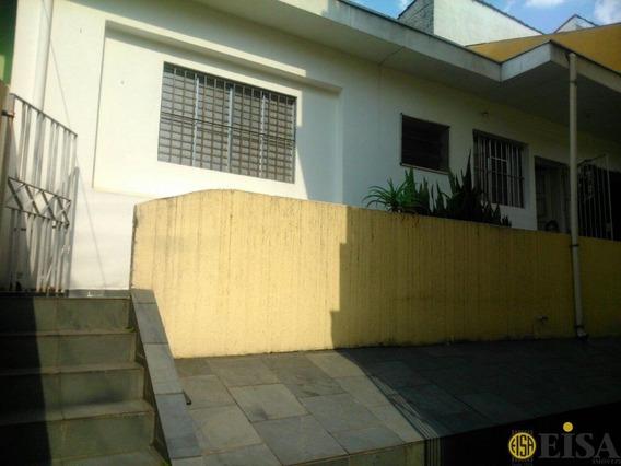 Excelente Casa Térrea À Venda - Jd. São Paulo - Oportunidade !!! - Et3239