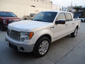 Lincoln Mark Lt 2010