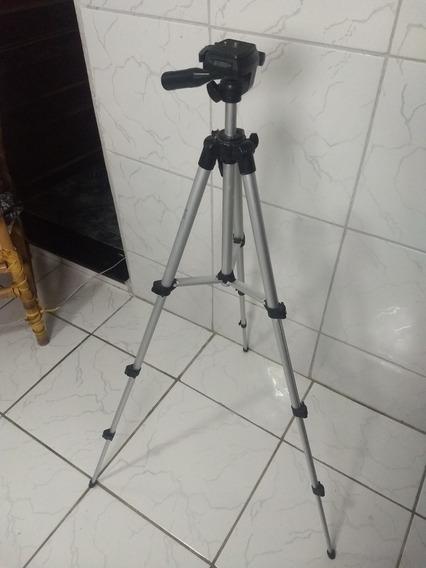 Tripé Para Câmera Retrátil