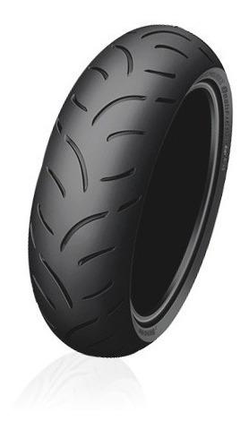 Cubierta Dunlop Qualifer Ii 180/55 Zr17