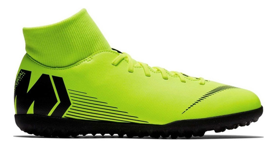 Botines Nike Super Fly 6 Club Tf #ah7372 701