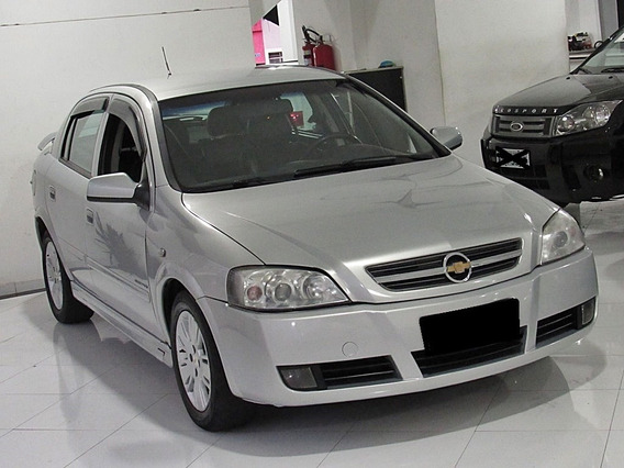 Astra Hatch Elegance 8v 2.0 Automatico Flex 2005