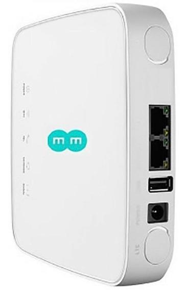 Router Wifi Liberado 4g Digitel Lan Rj 45 Alcatel Hh70vb