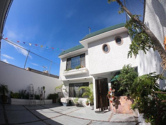 Casa En Zacatenco - Lindavista Hermosa Y En Precio.