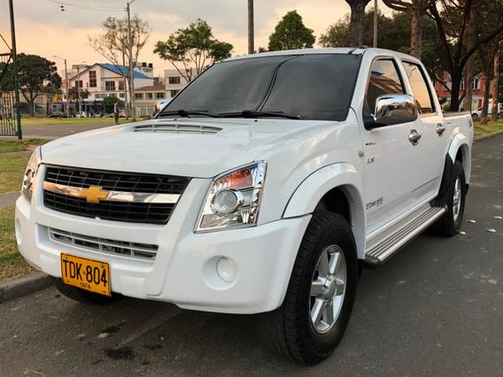 Chevrolet Luv D-max Ls 4x4 3000cc Tdi Mt Aa 2ab Dh