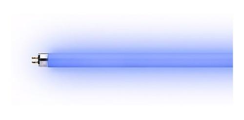 Lâmpada Blacklight 30 Watts - T8 - Eliminador De Insetos