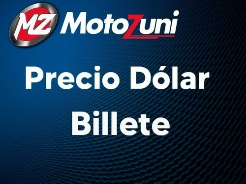 Zanella Zb 125 R Full Tuning Dólar Billete