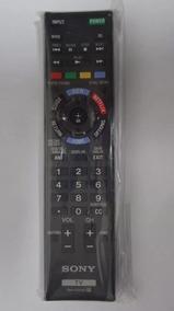 Controle Remoto Sony Netflix Rm-yd101 Foto Ilustrativa