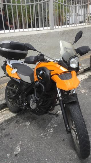 Motocicleta Bmw G650 Gs 2013/2013 Novíssima