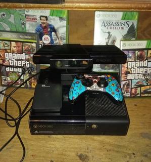 Xbox 360 (permuto Por Cpu)