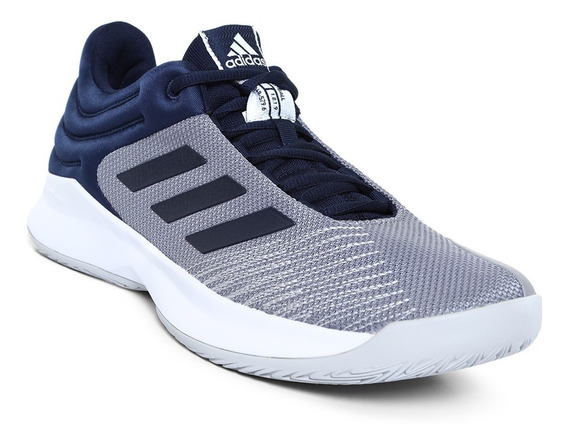 Tênis Basquete adidas Pro Spark 2018 Low - Nota Fiscal