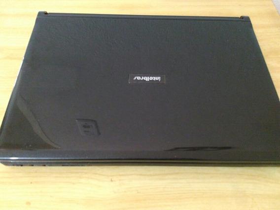 Notebook Intelbras Intel I511 Intel T300 Leia O Anuncio