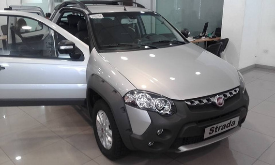 Fiat Strada Adventure 0km Contado , Financiado 2020