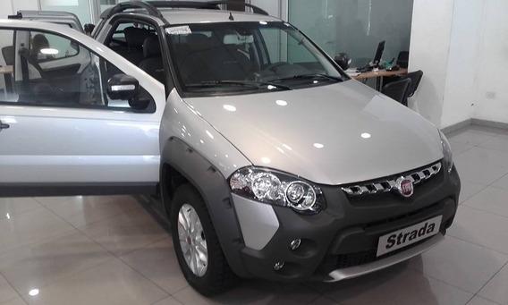 Fiat Strada Adventure 0km Contado , Financiado 2020