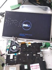 Placa Mae Dell E5420 -completa