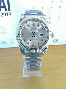 Relógio Rolex Oyster Perpetual Datejust