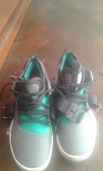 Zapatillas Nike Air Force 270
