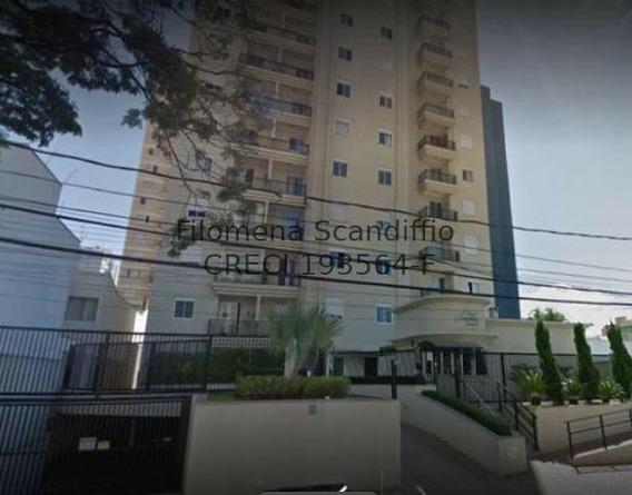 Apartamento Com 2 Dorms Em Campinas - Vila Itapura Por 620.0 - 6