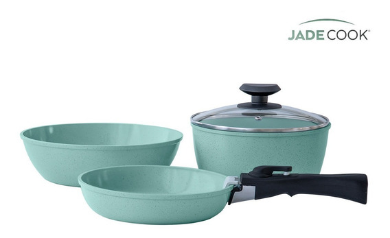 Jade Cook Smart Batería - Mango Desmontable - Cv Directo