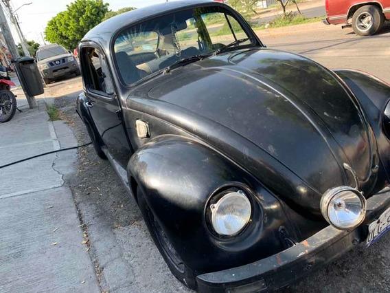 Volkswagen Vocho Estándar