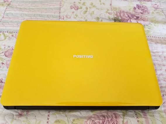 Notebook Positivo Master N190i