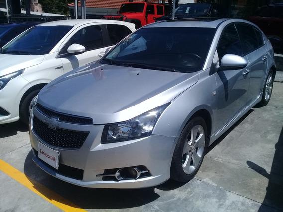 Chevrolet Cruze 2012 1.8 Ltz Mt 5p Usados Taraborelli
