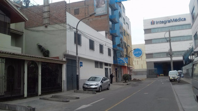 Local Comercial En Alquiler En Independencia