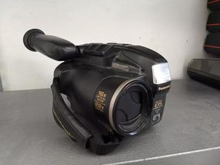 Cámara De Video Panasonic En Perfectas Condiciones