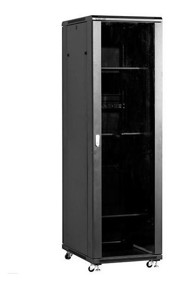 Rack De Piso 32us X 600mm X 600 Desmontavel