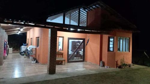 Imagem 1 de 26 de Chácara Com 3 Dorms, Chácara Das Garças, Santana De Parnaíba - R$ 700 Mil, Cod: 235589 - V235589
