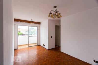 Apartamento No 1º Andar Com 2 Dormitórios E 1 Garagem - Id: 892862442 - 162442