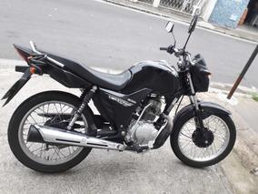 Honda Fan Ks 125 2014