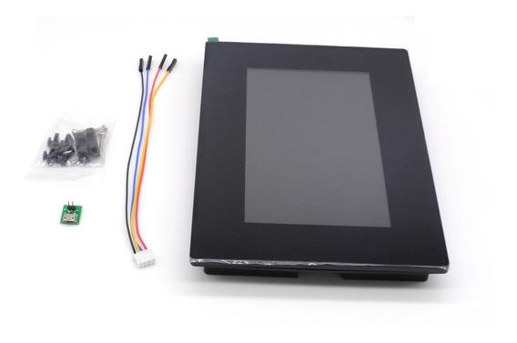 Display Lcd Nextion V. E Nx8048k070_011r/c 7 C/ Nota Fiscal
