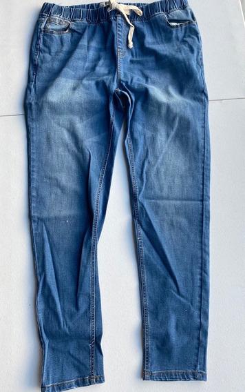 Jeans Wet Seal Dama Cordon