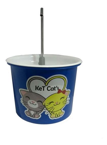 02 Fontes Para Gatos - Pet - Bebedouro Elétrico