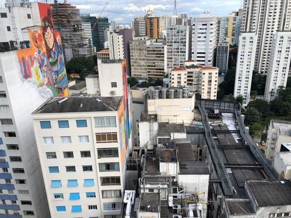 Locação Proximo Masp E Avanida Paulista