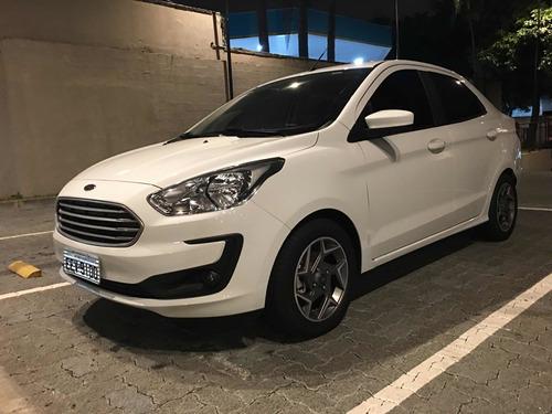 Ford Ka 2019 1.5 Se Plus Flex Aut. 5p