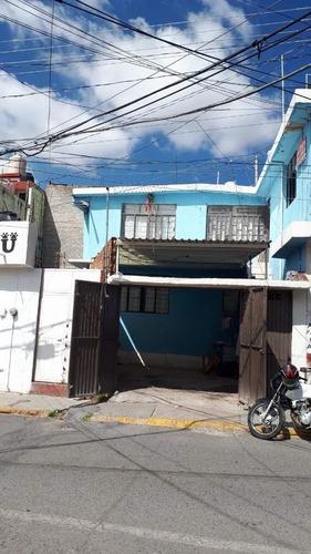 Imagen 1 de 19 de Casa Habitacion Con Local Comercial Incluido,cerca Bancos Hospitales Colegios