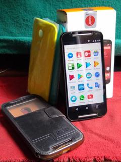 Celular Moto G2 Segunda Generacion