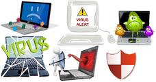 Escaneo Y Eliminación De Virus