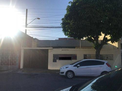 Imagem 1 de 21 de Casa Com 5 Dormitórios À Venda, 328 M² Por R$ 1.300.000,00 - Fátima - Fortaleza/ce - Ca0383