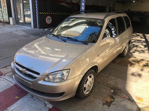 Chevrolet Corsa Wagon 1.4 Full