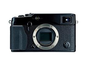 Câmera X-pro1 Mais Lente 14 Mm 2.8
